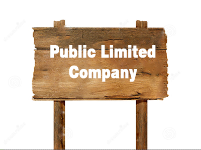 incorporation of public limited company