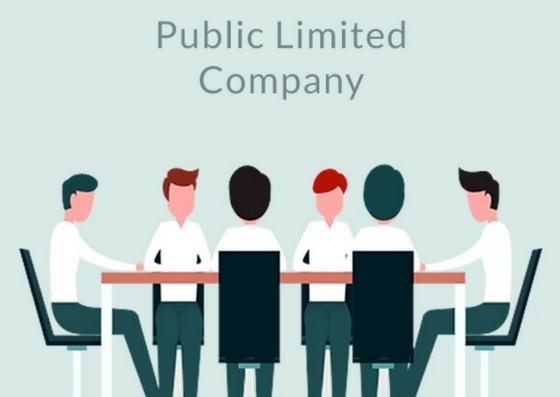 public company incorporation