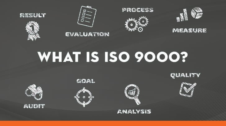 ISO 9000 Implementing the quality system | Corpstore