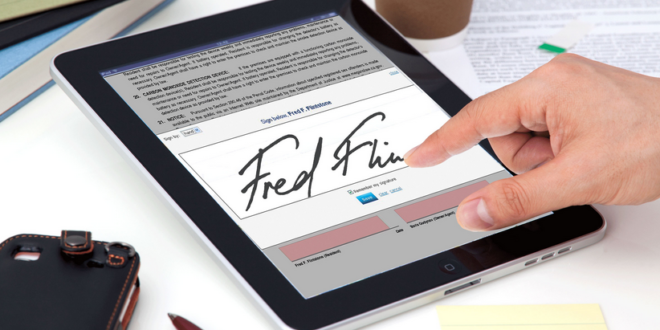 Digital Signature Certificate is going to change your Business strategies