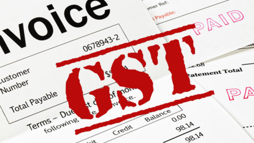 GST Registration Input tax credit mechanism   Corpstore