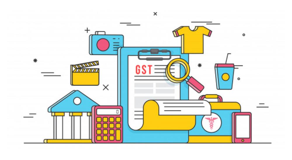 GST Registration Input tax credit mechanism | Corpstore
