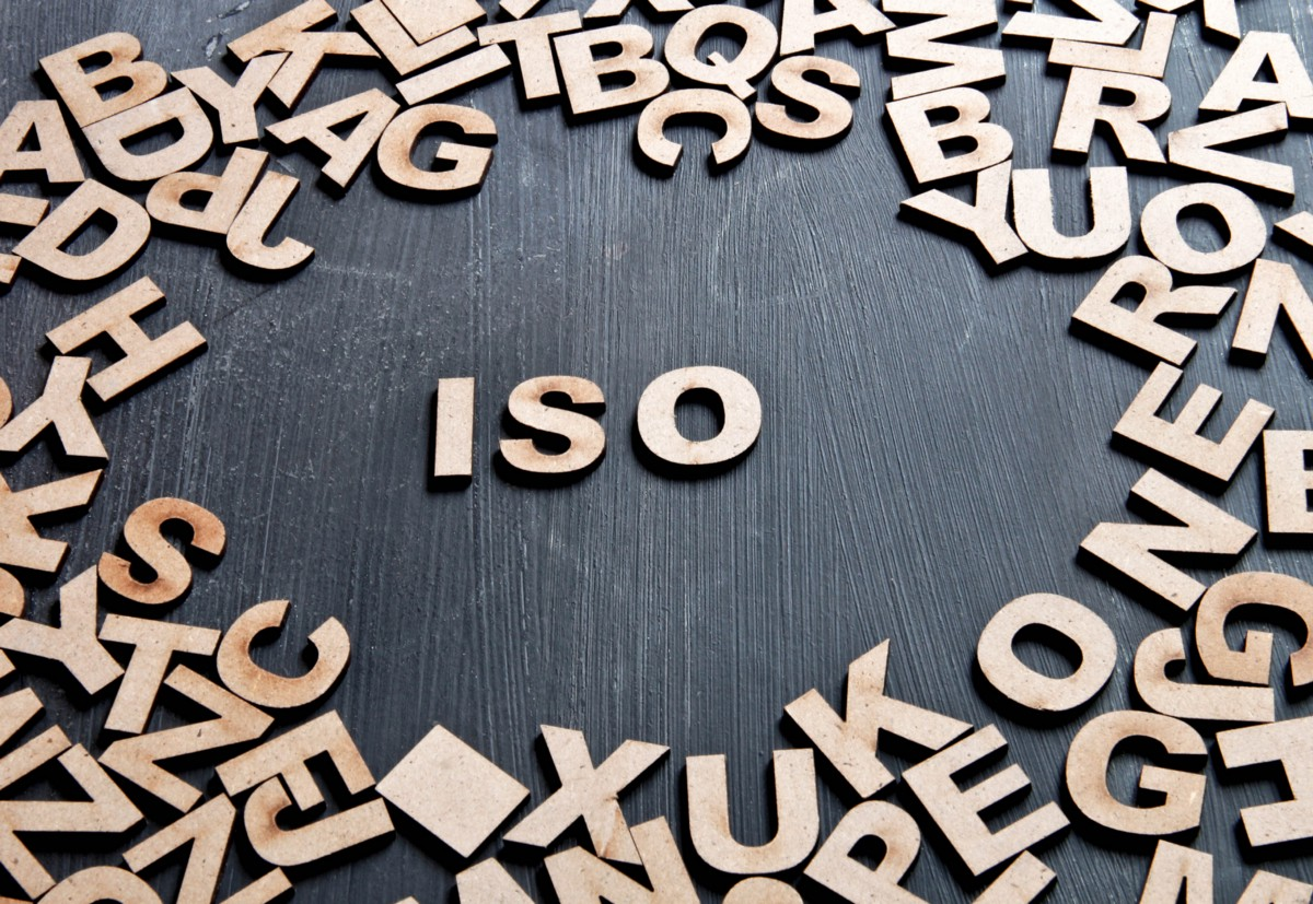 ISO Certification Inspection and testing | Corpstore