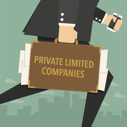private limited company registration process   Corpstore