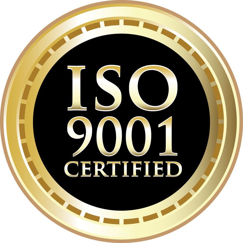ISO Certification standards is the tool for integrity | Corpstore