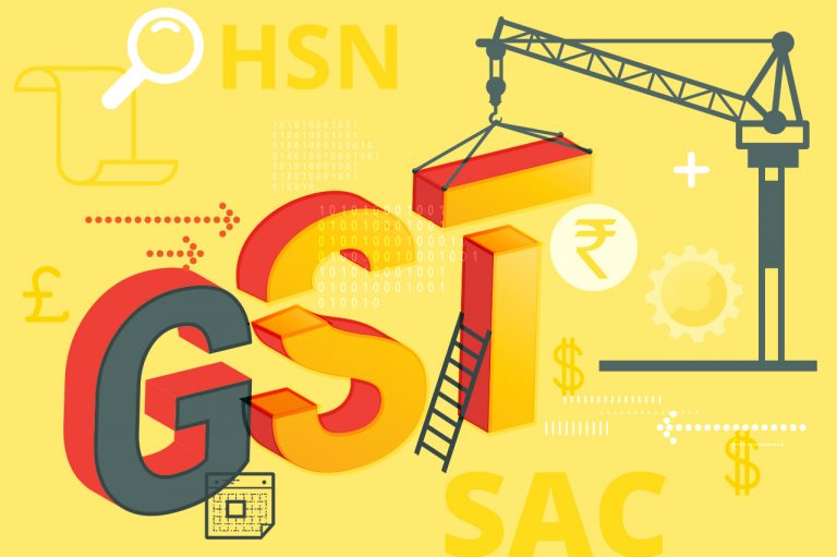 GST Registration replace all the complicated mazes of your business