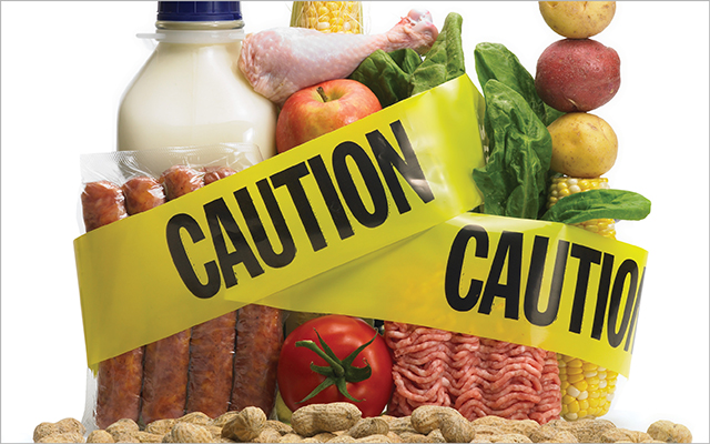 Unsafe Food under the Food safety and standards Act | Corpstore