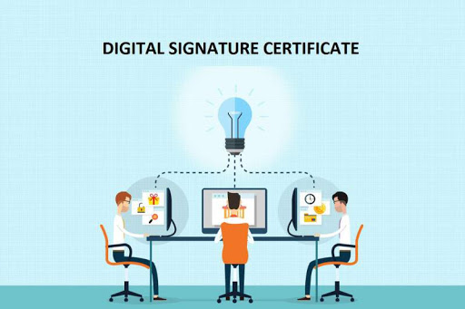 DSC Registration and its unbelievable part in a Business