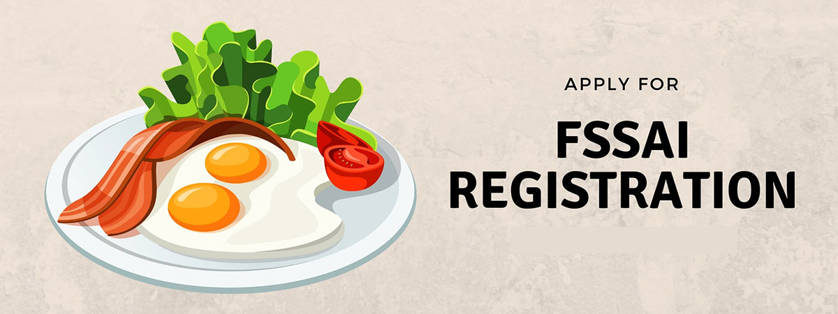 FSSAI Registration in the Food & Fruit processing sector in India
