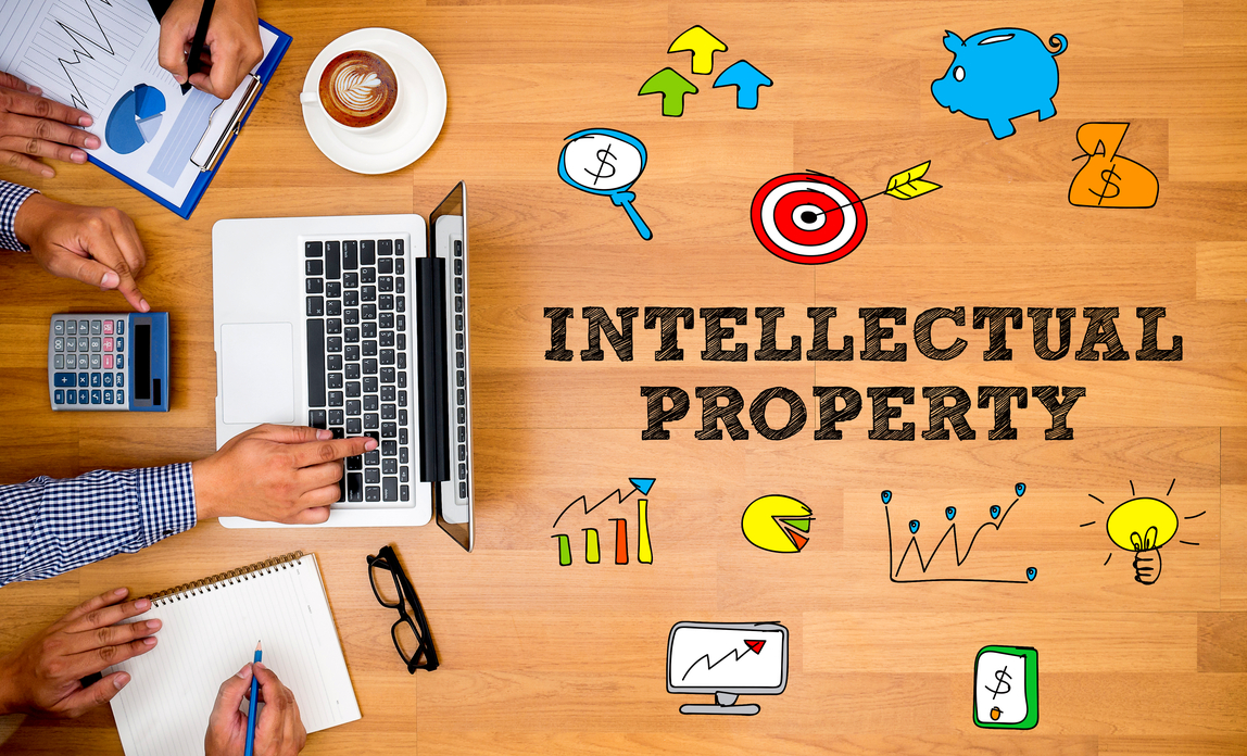 Top Intellectual Property Rights in Coimbatore   Corpstore