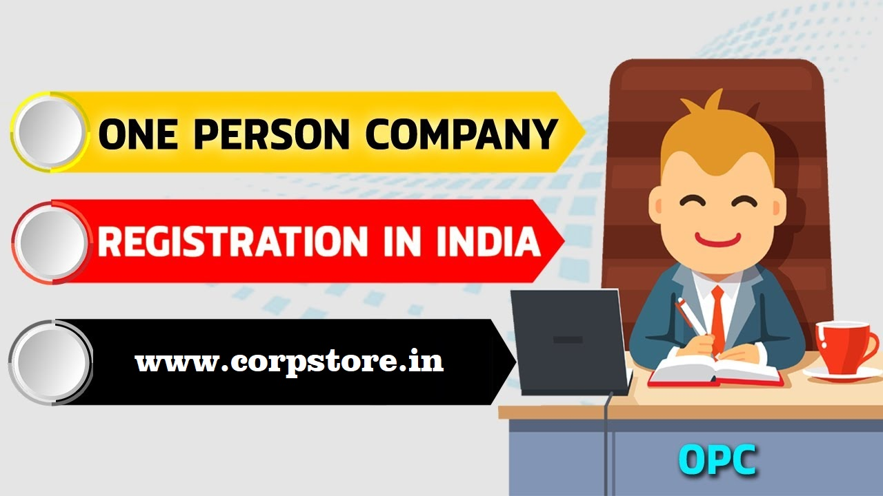 One Person Company Registration & its importance in Consumer's Market