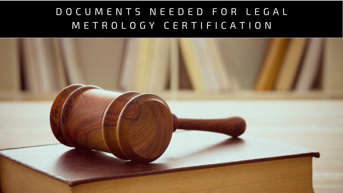 Legal Metrology Certification and its Guidelines | Corpstore