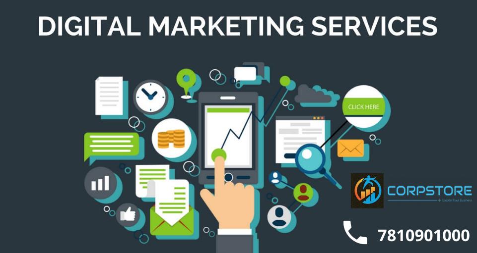 Digital marketing service in Bangalore